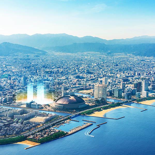 三菱地所レジデンスの福岡県の新築マンション・分譲マンションを探す ...